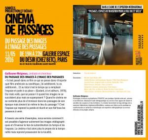 Cinema de passages_flyer1_G.Meigneux
