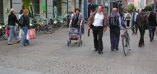Photo prise par Rachel Thomas, Copenhague, 2007