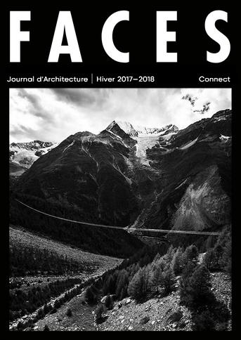 Faces, journal d'architecture