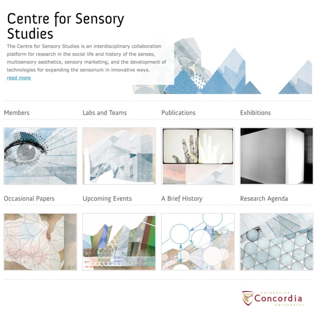 Site sensory studies